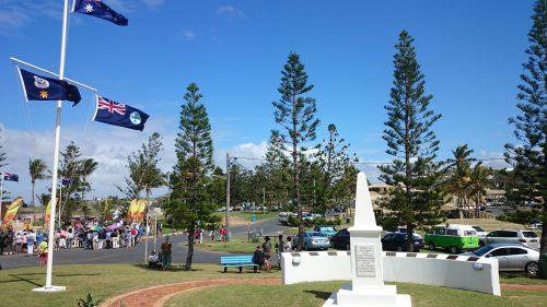 RSL Memorial