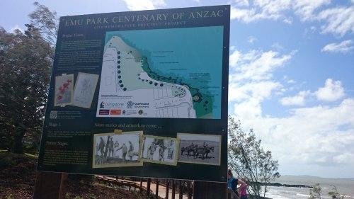 Centenary of ANZAC